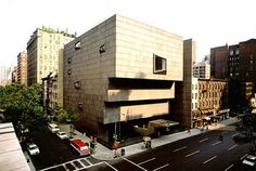 The Whitney