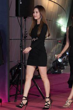 Who Wore It Better: Tiffany vs. Seohyun - battle of Girls' Generation members | allkpop.com