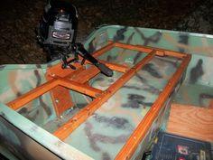 semi v hull conversion Fishing Stuff, Fishing Reels, Kayak Fishing, Fishing Tips, Flat Bottom Jon Boat, How To Paint Camo, Hull Boat, John Boats, Woodworking Ideas Table