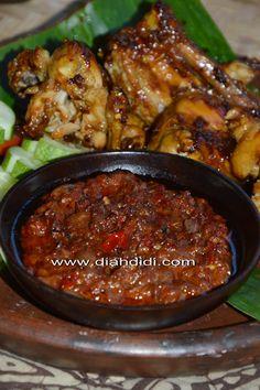 New Diet Recipes Chicken Dishes Ideas Kitchen Recipes, Diet Recipes, Cooking Recipes, Healthy Recipes, Diet Tips, Chicken Diet Recipe, Chicken Recipes, Sambal Recipe, Diah Didi Kitchen