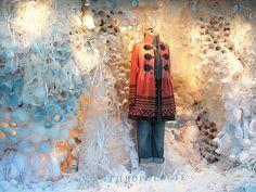 Marlton, NJ - Anthropologie Holiday Window | Flickr - Photo Sharing!