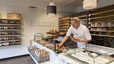Elke dag openen nieuwe winkels, restaurants en cafés in de stad. In onze dagelijkse rubriek Open lees je erover. Vandaag: bakkerij Hartog's Volkoren v