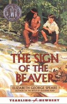 Outstanding historical fiction about a young boy, Matt, who must survive on his own in the Maine wilderness. A friendship is forged with an Indian chief and his grandson. Excellent reading! 144 pages PB  Year 2, Unit 4  Upper Grammar  Literature  Used for 2 weeks