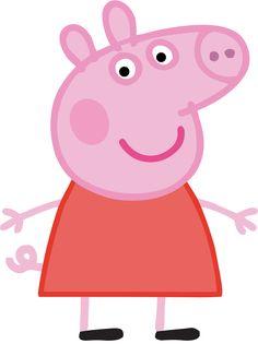 Experts alert: Don& let your child watch the Peppa Pig fairy tale! Peppa Pig Cartoon, Peppa Pig Images, Bolo Da Peppa Pig, Cumple Peppa Pig, Cartoon Drawings, Cartoon Art, Cartoon Memes, Cartoon Illustrations, Cartoons