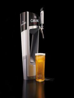 Beer, European culture and haptic design. ⋈yer