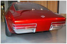 #Opel, Styling-Studie Manta B # Prototypen, Unikate und Kleinserien #oldtimer #youngtimer http://www.oldtimer.net/bildergalerie/opel-prototypen-unikate-und-kleinserien/styling-studie-manta-b/11994-05-200223.html