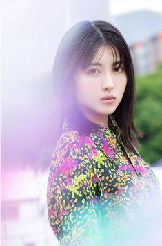 Japanese Beauty, Asian Beauty, Asian Woman, Asian Girl, Kpop Fashion, Womens Fashion, Portrait Photo, Idol, Girl Outfits