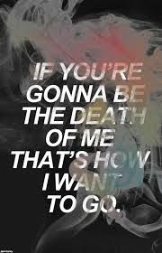 panic at the disco - Collar Full I want this as a tattoo
