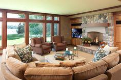 Wonderful family room - walk out to lakeside patio #6941BeachRoad #EdenPrairie #LodgeFeel #4bedrooms #custombuilthome #familyroom #CBB #ColdwellBankerBurnet #EllenDeHaven #EllenDeHavenGroup #EllenDeHavenRealEstateGroup #DeHavenTeam #Realtor #realestate #Mnrealestate #Minnesota #MN #agent #listing #homeforsale #lake #lakeview #lakefront #lakeshore #lakeliving #Mnlakeshore #BryantLake