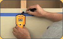 $20.98 Amazon.com: Zircon StudSensor e50 Electronic Stud Finder: Home Improvement