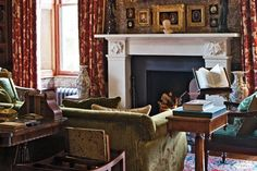 Travel Inspiration for Scotland - Where to stay in the Highlands | The Scottish Highlands (Condé Nast Traveller)