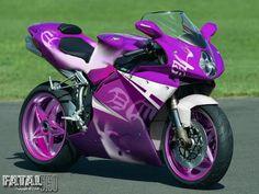 Transformers MV Agusta F4