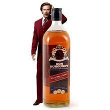 Ron Burgundy Great Odin's Raven Special Reserve Blended Scotch Whisky 750ml