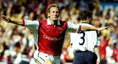 Ray Parlour - Former Arsenal & International Footballer.http://champions-speakers.co.uk/speakers/football-sports/ray-parlour #Arsenal