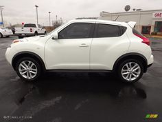 picture of loaded white juke awd 2013 | You searched for 2013 Nissan Juke Sl Awd 158 - car auto gallerycar ...