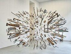 Gabriel Orozco  Art Experience NYC: www.artexperiencenyc.com