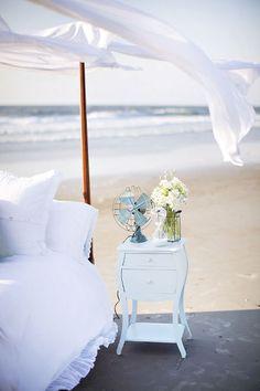☀ Summer White Breeze ☀