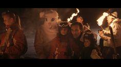 Le Paradis des Bêtes - Mezzanine Films
