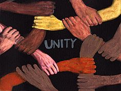 Refuse to Cooperate: White Supremacy, Also Known as 'White Privilege,' is a Cancer that Must be Eradicated. Blessings and Good Will for the Diversity of Humanity!