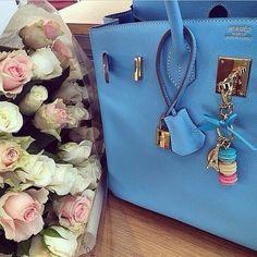 hermes handbag blog