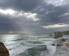 #australia #ocean #waves #warrnambool #12apostles #beautiful #travel #amazing by carterlisaann http://ift.tt/1ijk11S