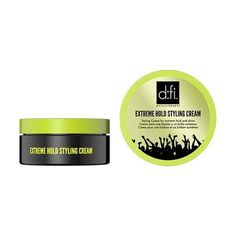 Buy d:fi Extreme Hold Styling Cream 75g and other d:fi hair styling products and receive free shipping at TreatYourSkin.com