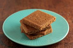 i'm always in the mood for graham crackers