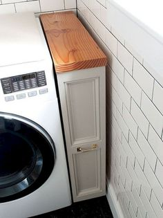 Farmhouse Laundry Room Decor Ideas (45)