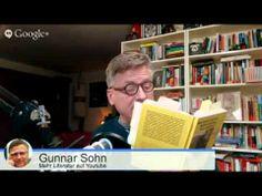 Literatur-Lesung: Luhmann und die Erfindung des deutschen Skandalfußballs