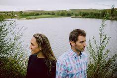 People Producciones · Fotógrafos de bodas · Wedding photographer · Sesión preboda · Engagement session · Couple · Campo de golf · Fotos de pareja