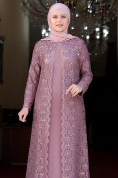 Dress Brukat, Kebaya Dress, The Dress, Dress Brokat Muslim, Muslim Dress, Frock Fashion, Batik Fashion, Moslem Fashion, Simple Bridesmaid Dresses