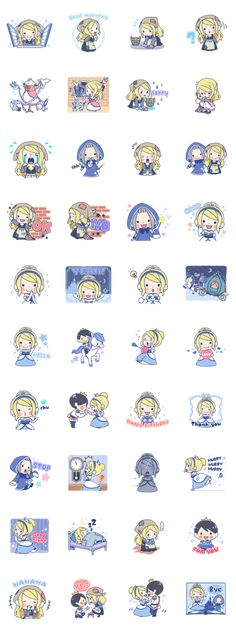 It is a winter sticker of cute Cinderella.It includes various ''Kawaii''.Please use in daily conversation.