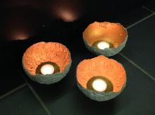 Auriplan is a group of self-entrepreneur craftsmen and the mission is to restore the pleasure of handmade objects. Art objects and accessories. Art Object, Tea Lights, Restoration, Objects, Candles, Handmade, Hand Made, Tea Light Candles, Craft