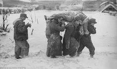 Battle of the Bulge Photos