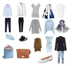 """""""Packing list Tokyo Spring"""" by luniflora on Polyvore featuring Mode, DUBARRY, H&M, White House Black Market, M&S Collection, adidas, Damsel in a Dress, French Sole FS/NY, NIKE und Diane Von Furstenberg"""