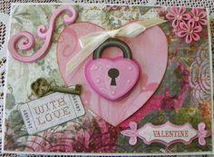 Card: Valentine