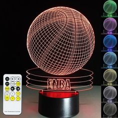 Objective New Melon Colorful Touch Led 3d Lamp Decoration Visual Atmosphere Light Lights & Lighting