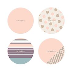 Innisfree my cushion refill ONLY fits into 'Innisfree My Cushion Case'. Pick out 1 design from various 'Innisfree My Cushion Case' to create my own cushion. Then, place 'Innisfree My Cushion Refill' into the case.