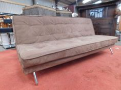 3-seater-sofa-day-bed-retro-chrome-legs-can-be-couriered