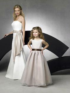 Cinderella Kids Flower Girl Dresses- Infant- Toddler- Children&-39-s ...