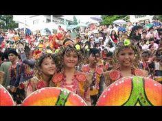 Dinagat Islands Bugkosan Festival 2010