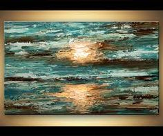 textured abstract art - Google Search