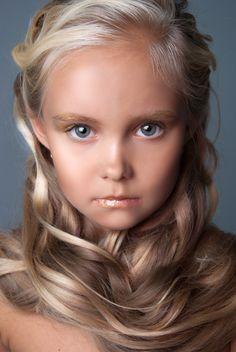 Julia Voronova / Fashion Kids. Модели. Екатерина Кирина