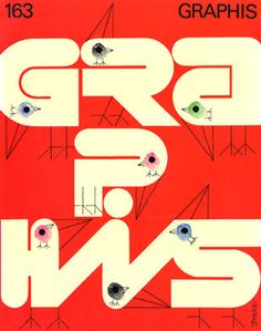 Issue 163 - Graphis