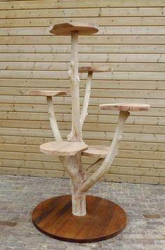 Bekijk de foto van jessie.goossen.5 met als titel Ideetje om zelf een krabpaal te maken en andere inspirerende plaatjes op Welke.nl.