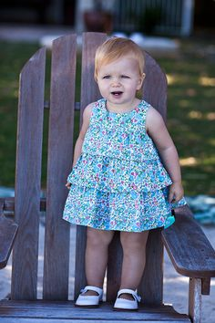 Baby Clothes from Elephantito