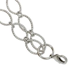 South Hill Designs newest chain released.isn't it gorgeous South Hill Designs, Origami Owl Lockets, Nickel Plating, Silver Lockets, Texture Design, Brass Chain, My Style, Bracelets, Chains