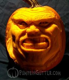 Pumpkins are being painfully modified to resemble humans! End pumpkin modification! You are beautiful the way you are! #PumpkinBullying