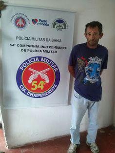 NONATO NOTÍCIAS: POLICIAL: BONFINENSE PRESO ROUBANDO NA FEIRA LIVRE...