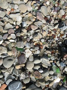 Sea Glass Beach | Flickr - Photo Sharing!